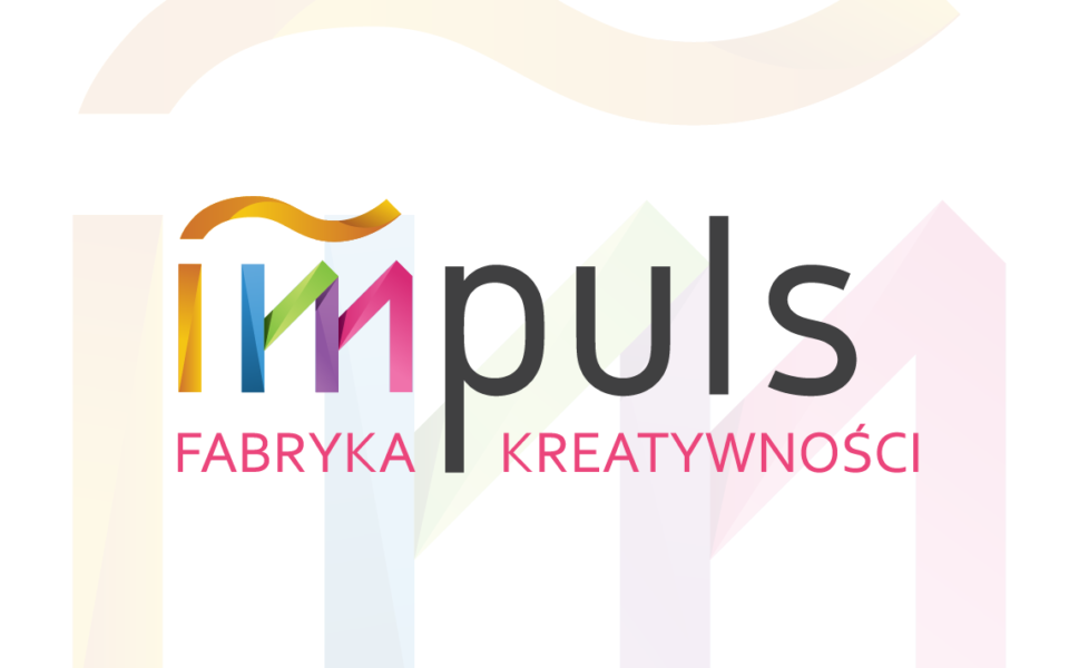 Projekt logo dla fabryki kreatywności