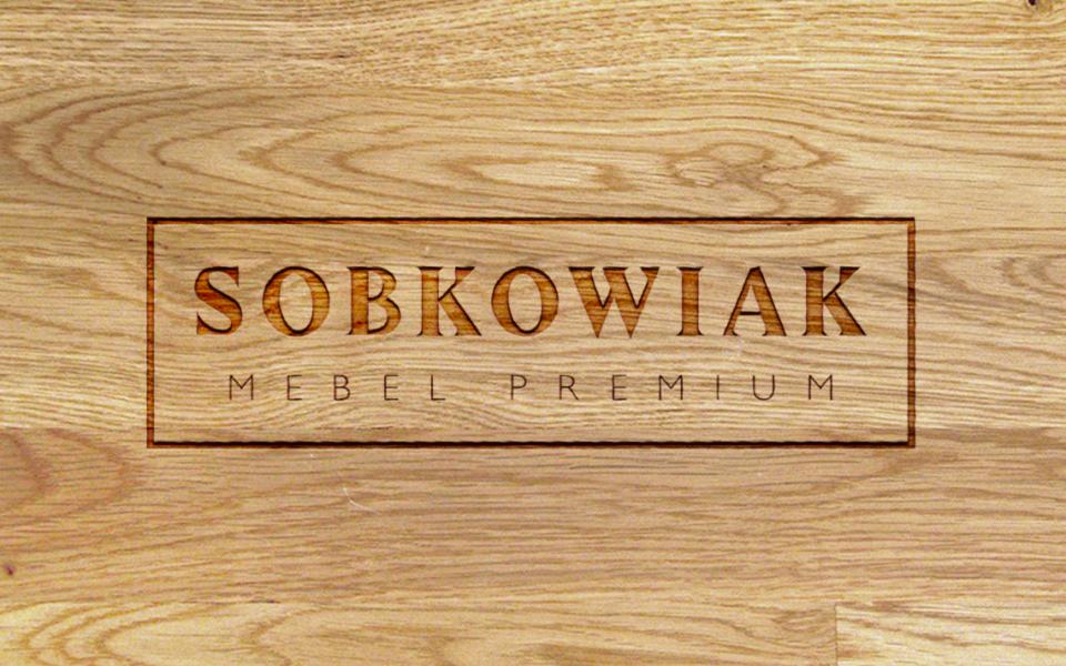 projekt logo producent mebli