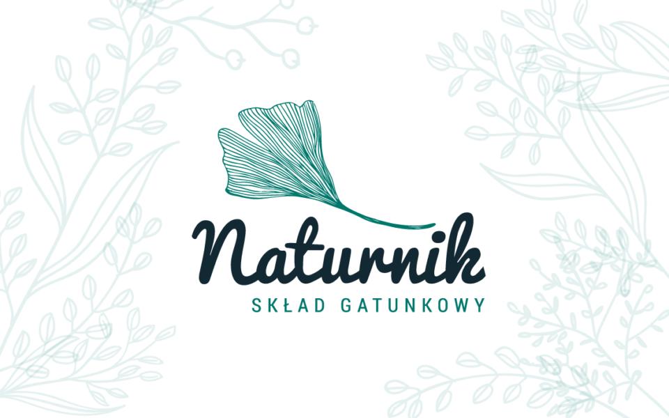 projekt logo sklep ogrodniczy