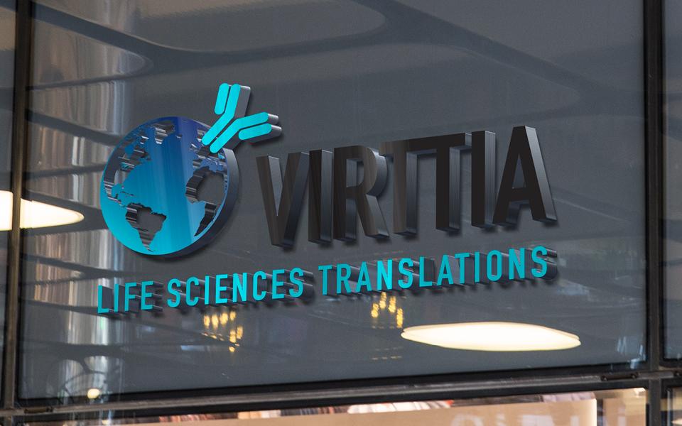 projekt logo tłumacz