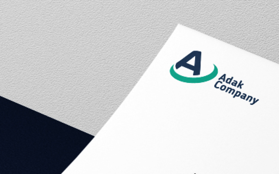 projekt logo usługi finansowe