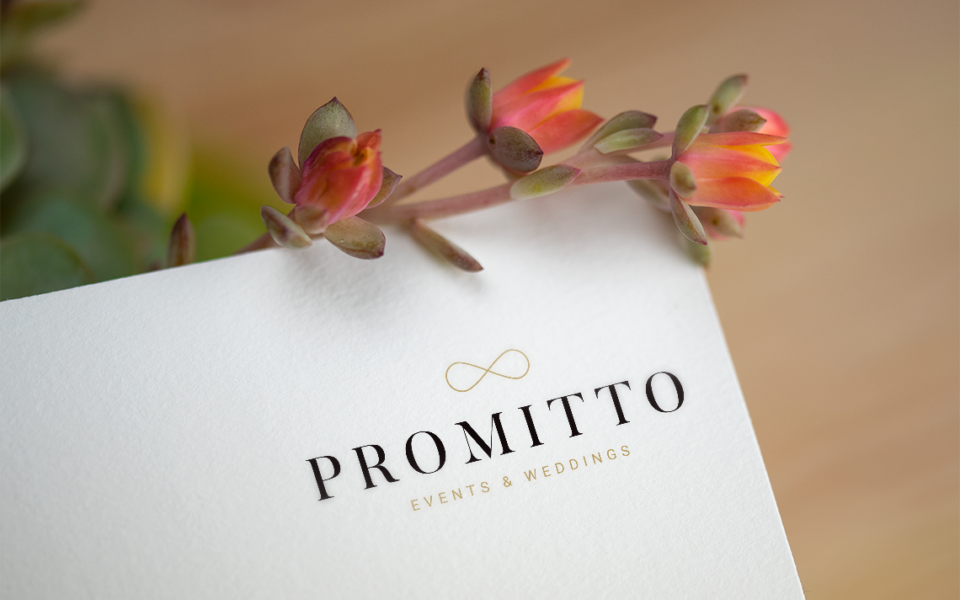 projekt logo wedding planerka