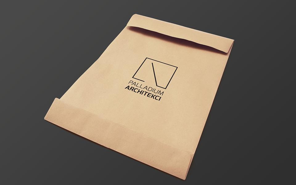 projekt koperty biuro architektoniczne