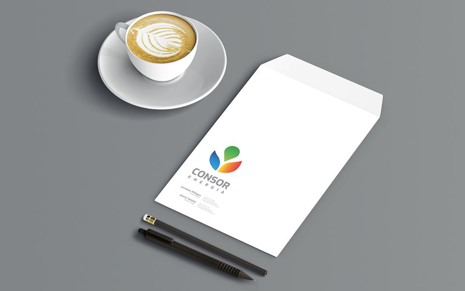 projekt koperty odnawialne źródła energii