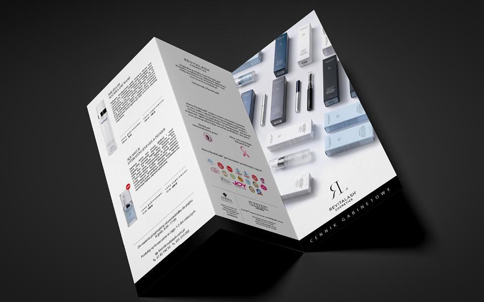 projekt ulotki plazanet cennik revitalash 5