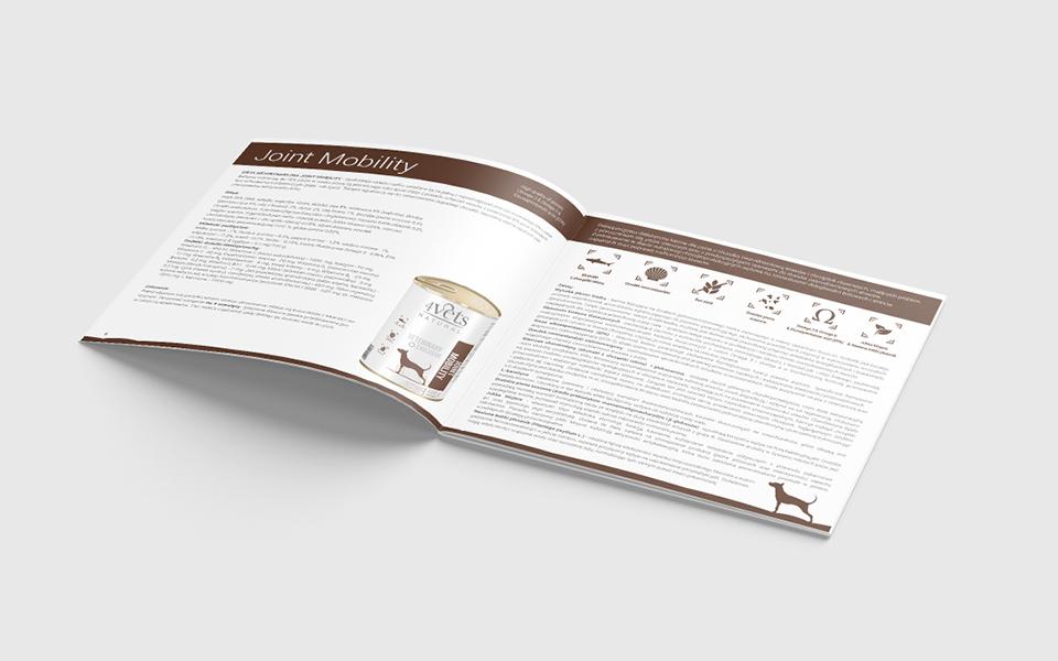 wydruk broszura na zszywki 4vets 6