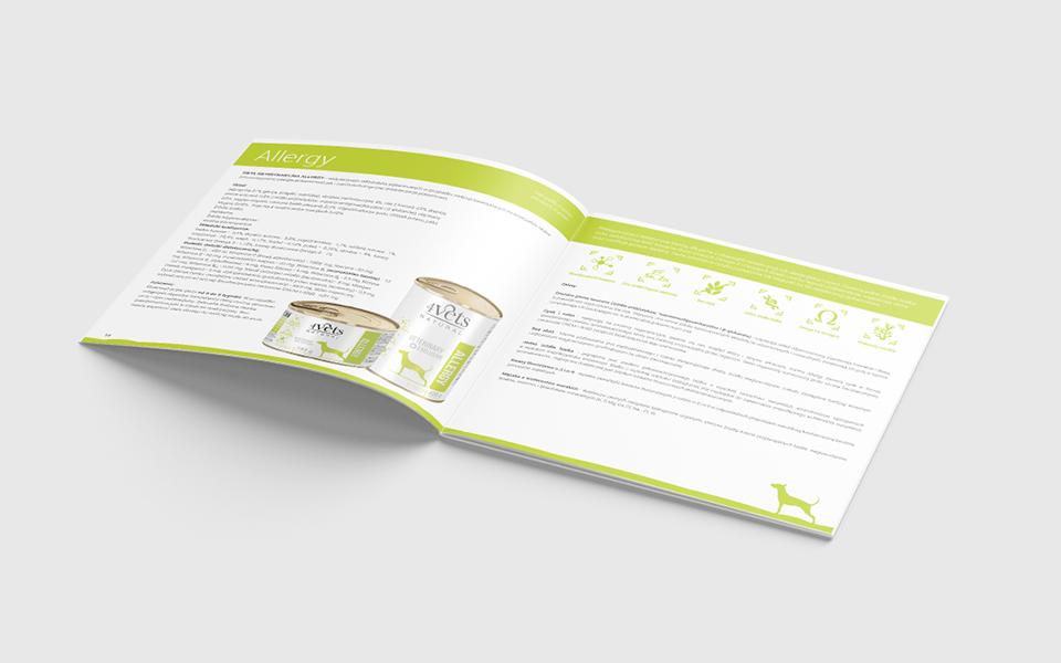 wydruk broszura na zszywki 4vets 7